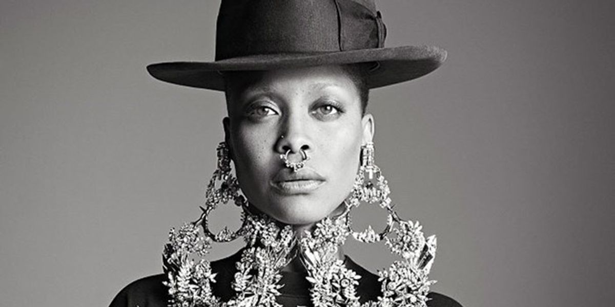 Erykah Badu Will Style A NYFW Show About The Contemporary Black Experience