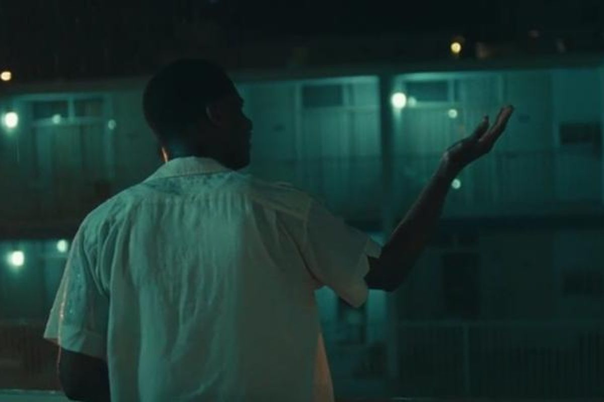 Watch Leon Bridge's Incredible Video For His Song 'River'