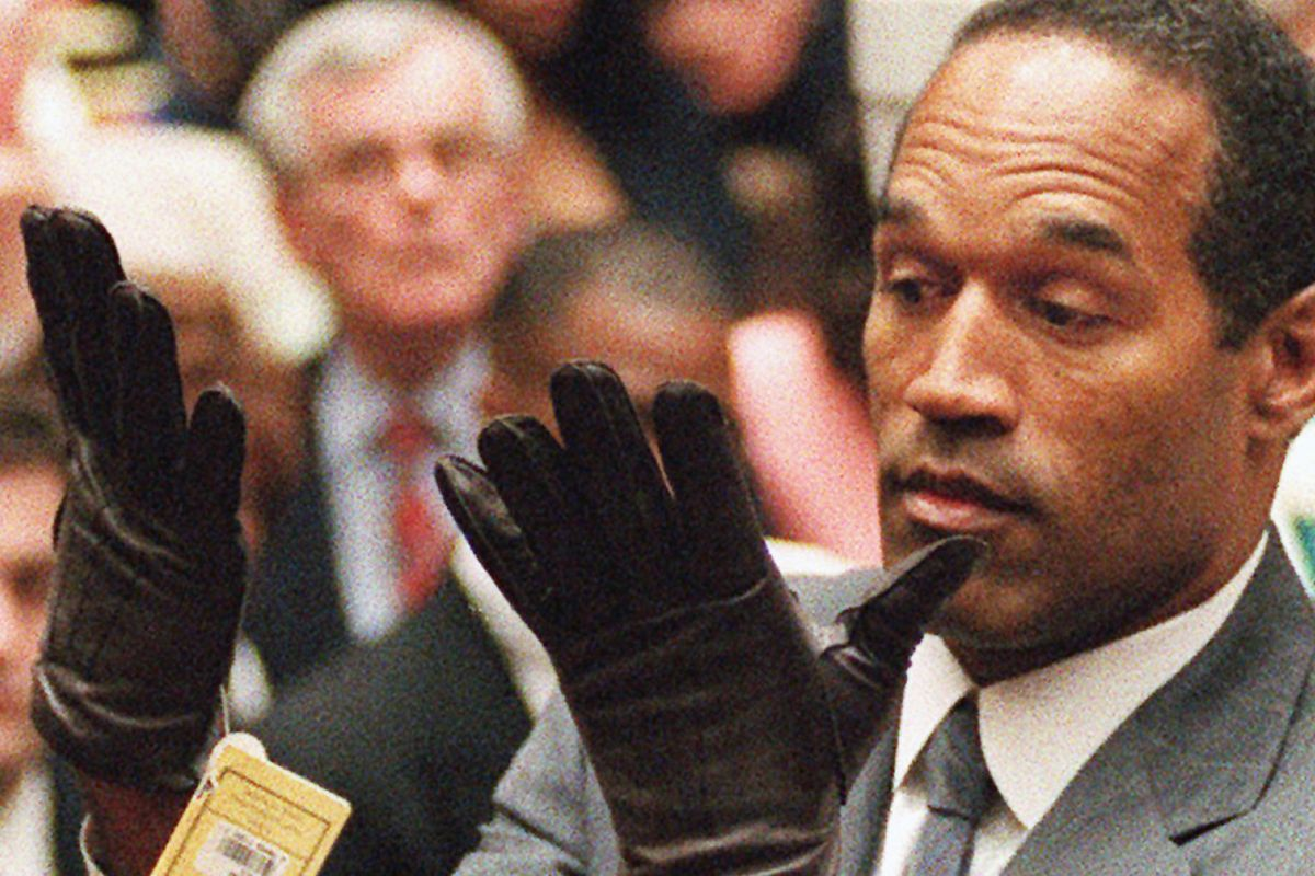 American Crime Story: Your Guide to Ryan Murphy's OJ Simpson Miniseries