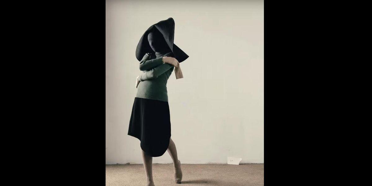 "Listen To Allie X's Sugar-Sweet New Single ""Old Habits Die Hard"""