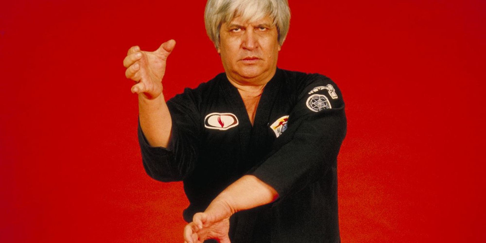 Life and Times of American Kenpo Master Ed Parker