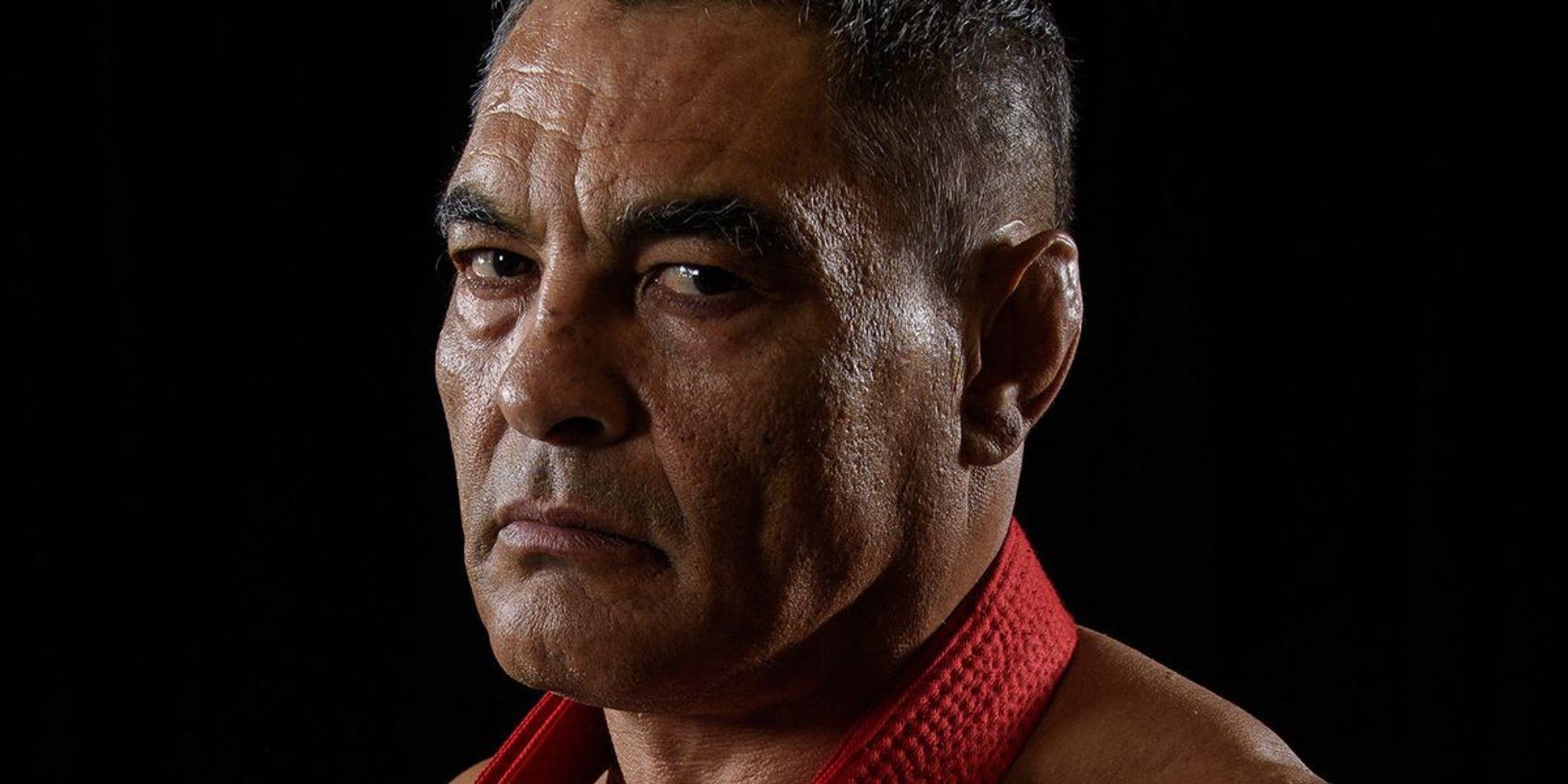 Rickson Gracie: Classic Q&A With the Legend of Brazilian Jiu-Jitsu (Part 1)