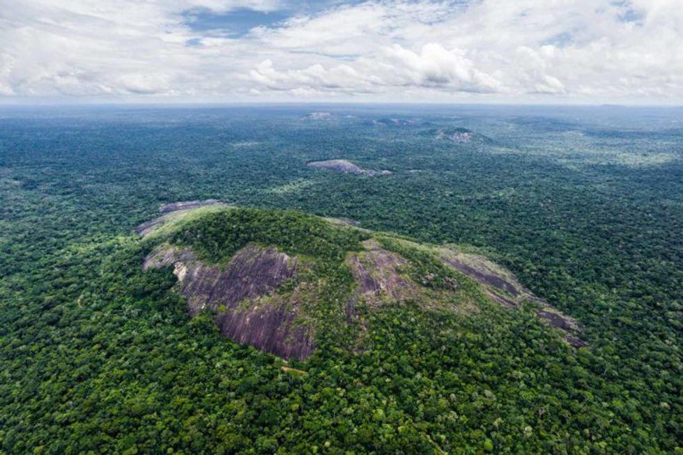 Bolivia: ¿Cuáles fueron las razones detrás de la creación de las nuevas áreas protegidas?