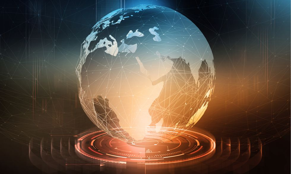 Planetary intelligence