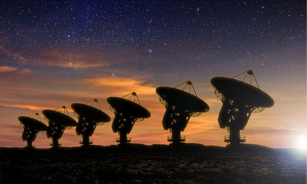 Alien ethics