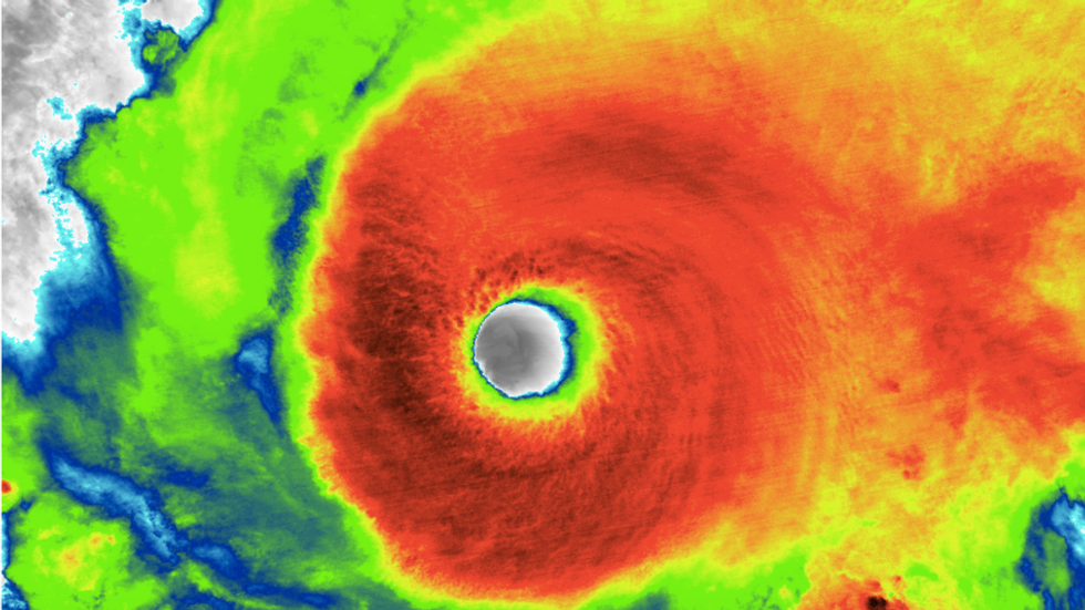 hurricane climate impacts