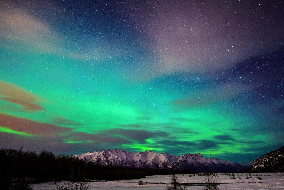 5 Best Cities to See The Northern Lights - United Hub