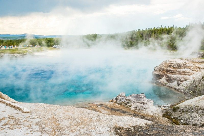 America's Top 10 National Parks - United Hub