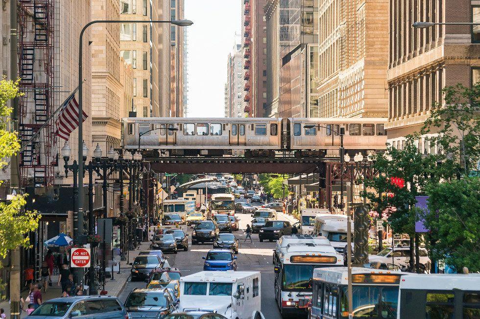 Non Monochromatic Milwaukee River Walk >> 2018 Travel Hotspots United Hub