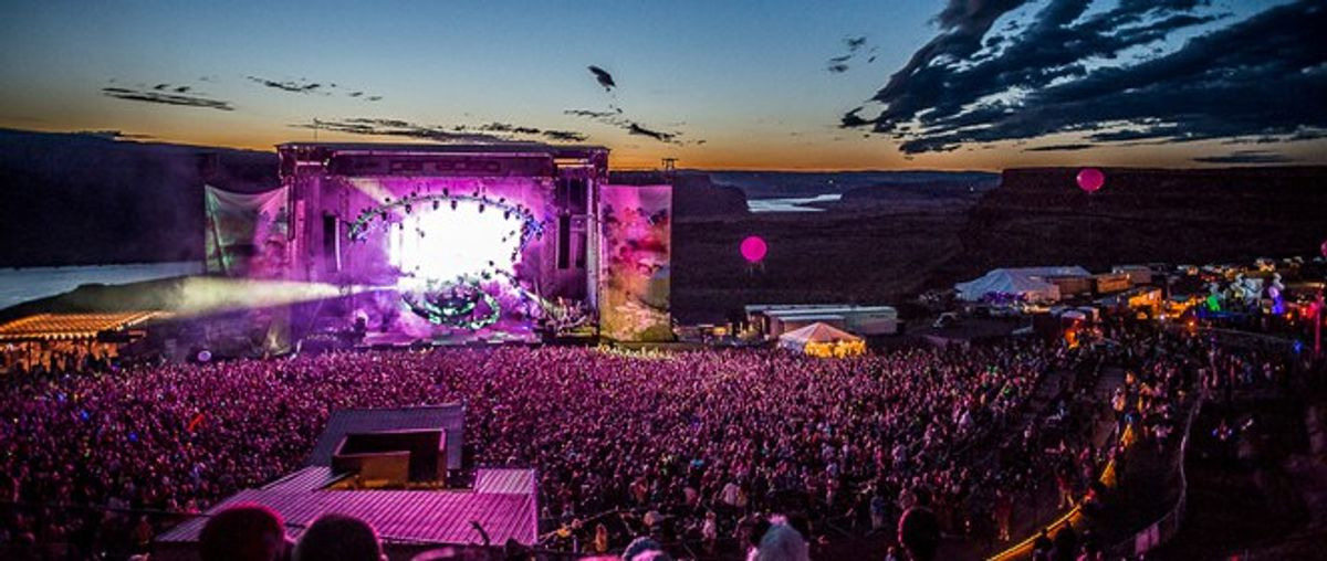 Northwest Music Festivals You Can't Miss This Summer