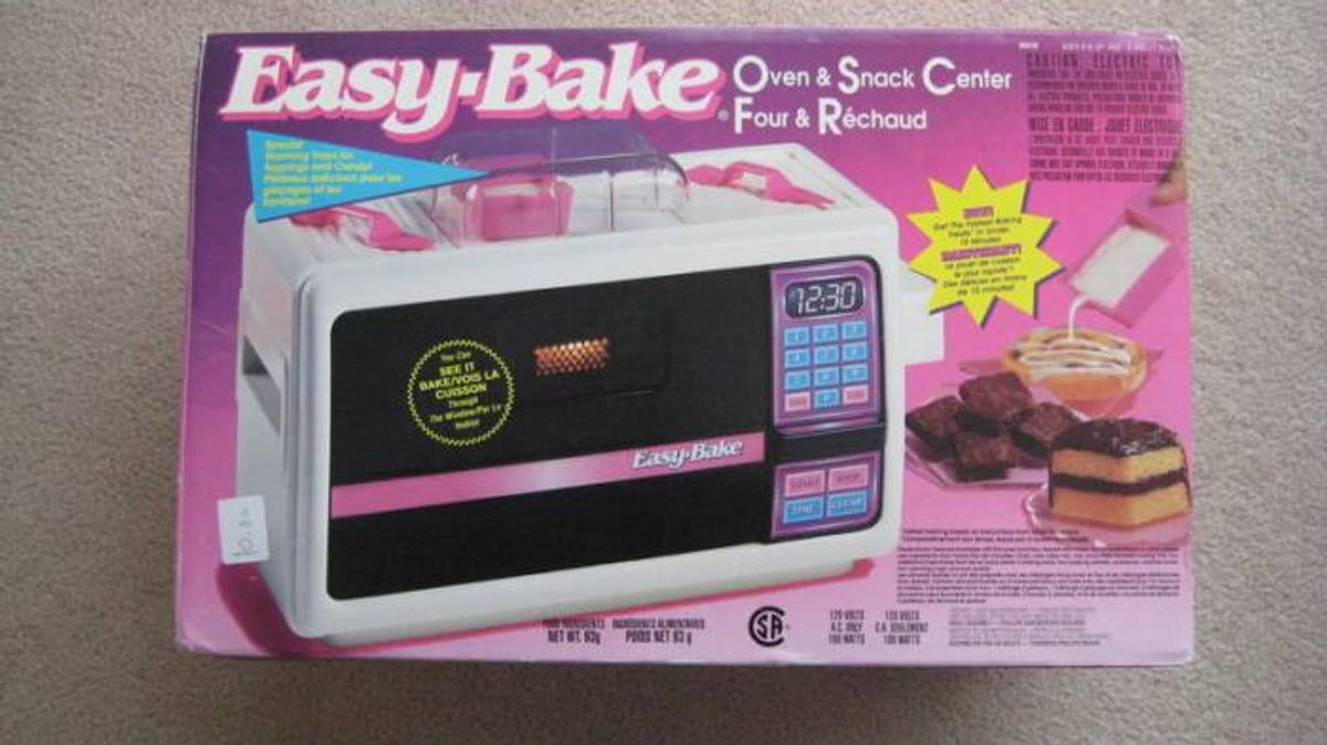 9 Toys From the 90's That Made Life Interesting