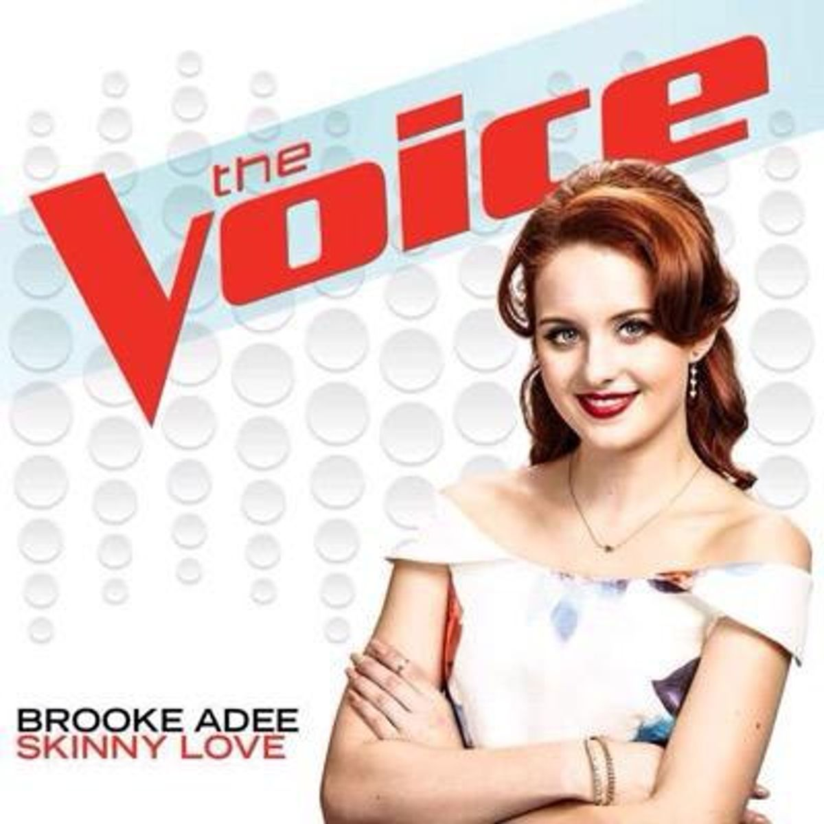"""Q&A With """"The Voice"""" Season 8 Contestant, Brooke Adee"""