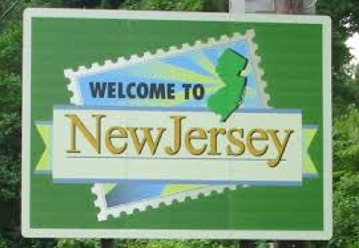 20 Famous People From New Jersey