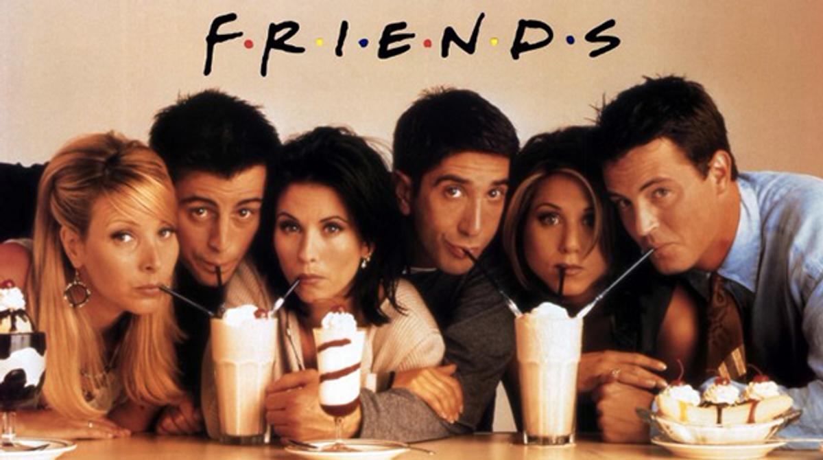15 Reasons Why Joey Tribbiani Would Make the Best Friend