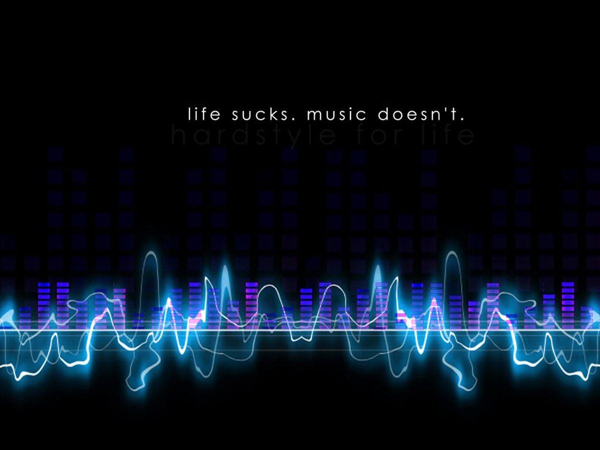 Is Music A Good Addiction?