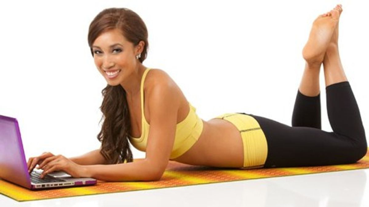 Cassey Ho: Not Your Average Youtube Workout Instructor