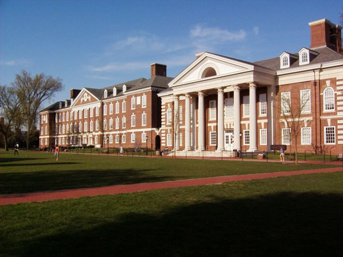 Seven Love-Hate Relationships You Know All Too Well If You Go To UD
