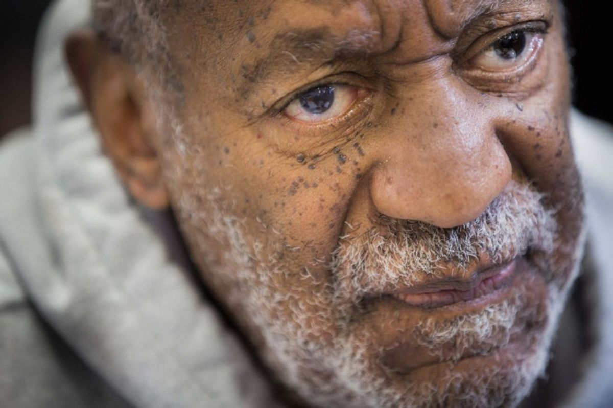 What Bill Cosby Shows Us About Our Victim Blaming Culture