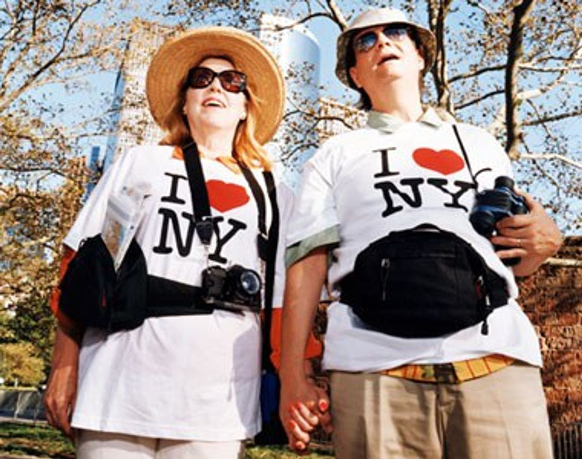 A Guide To Becoming The Ulimate NYC Tourist