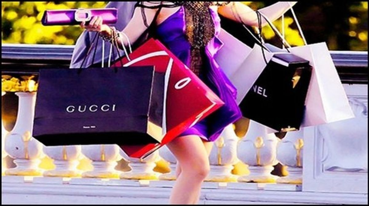5 Dead Giveaways That You Are An Impulse Shopper