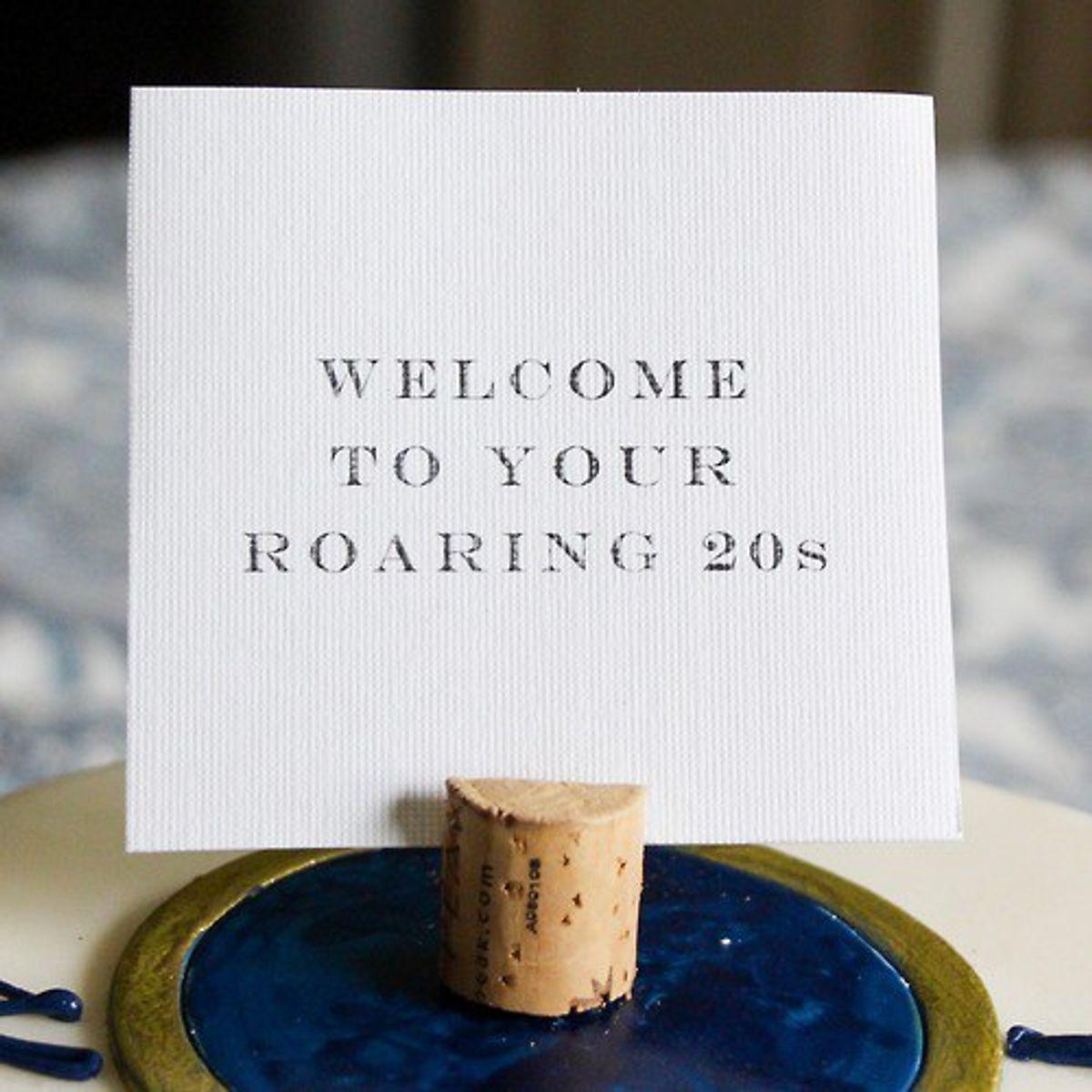 Why Turning 20 is Worth Celebrating