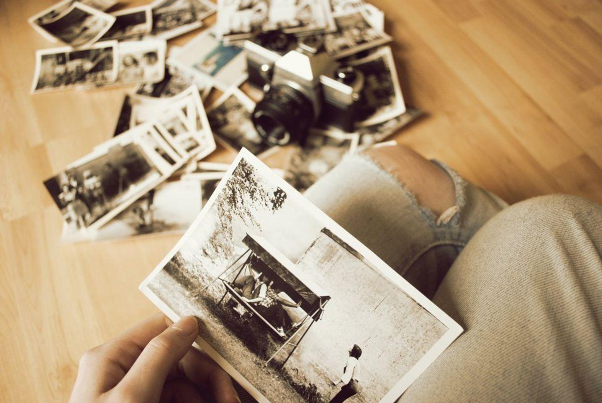 Memories Should Be Priceless