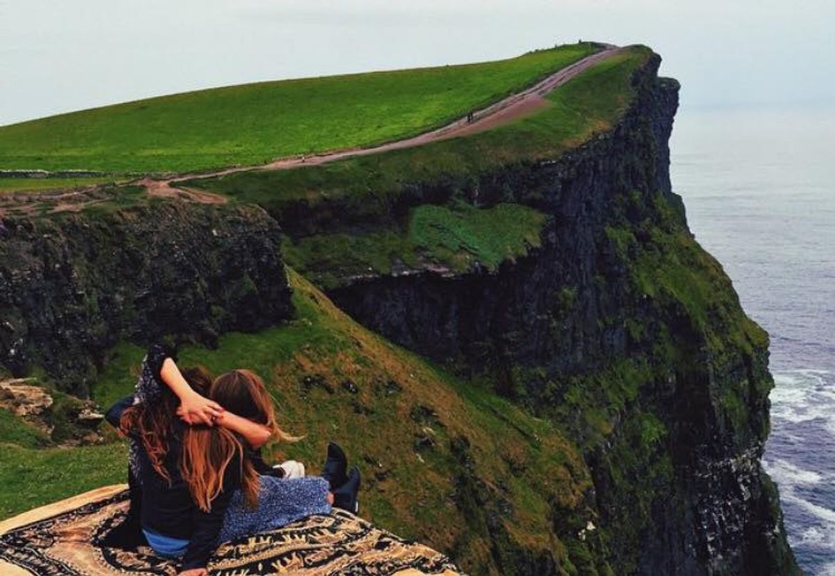 12 Places To Travel In Your 20's
