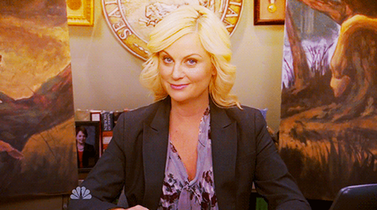 Apartment Shopping As Told By Leslie Knope