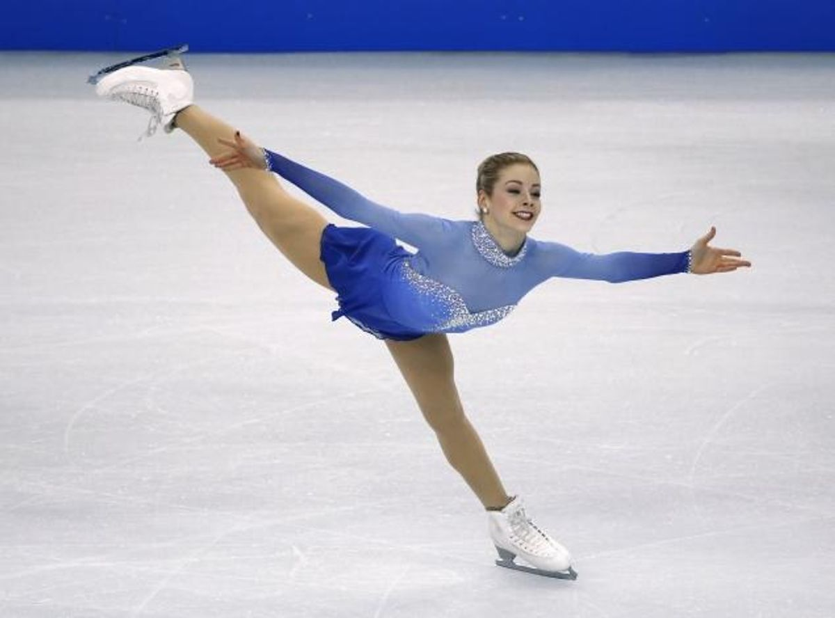 10 Things All Figure Skaters Are Tired Of Hearing