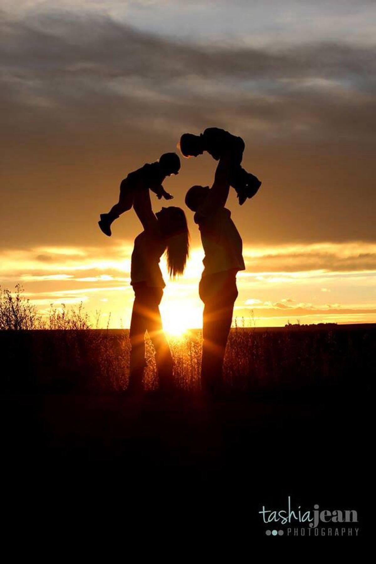 Do You Take Your Family For Granted?