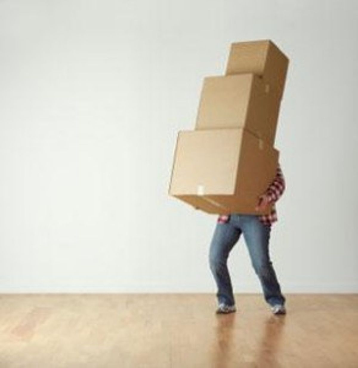 10 Reasons Why Moving Is SO Horrible