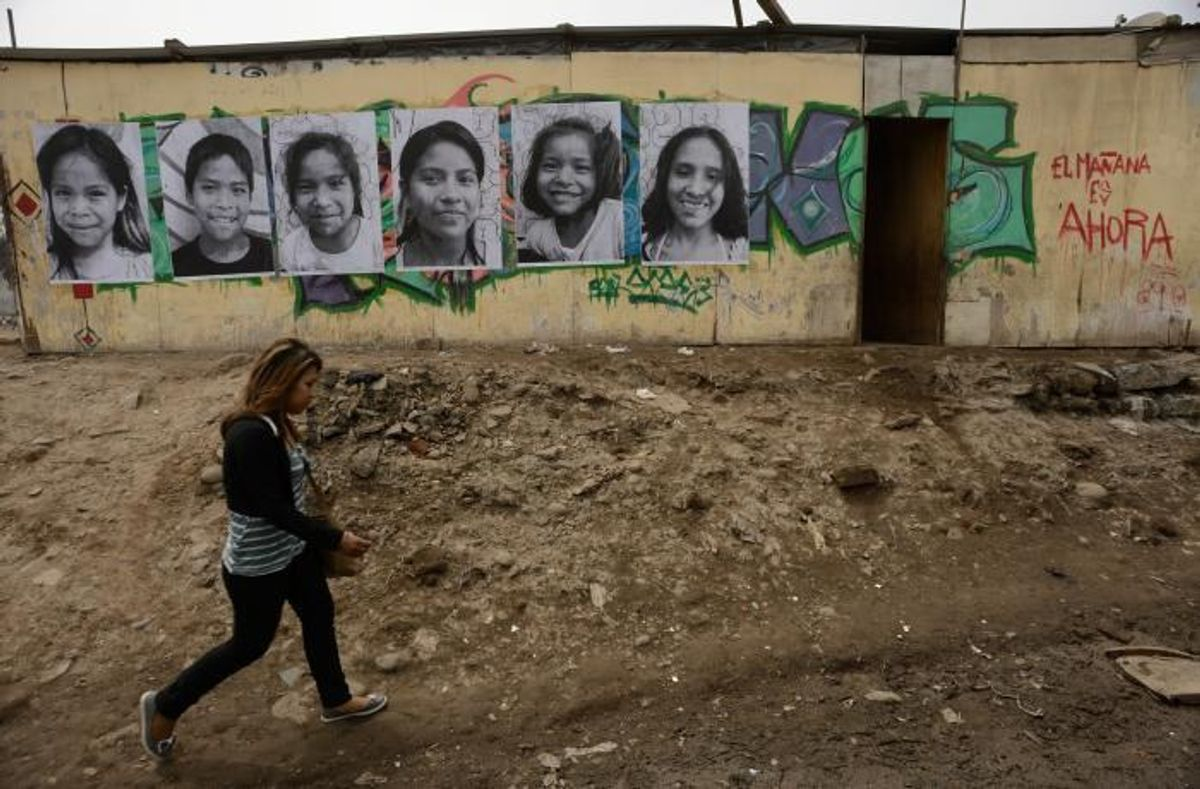 The Importance Of Art In Refugee And Displaced Communities