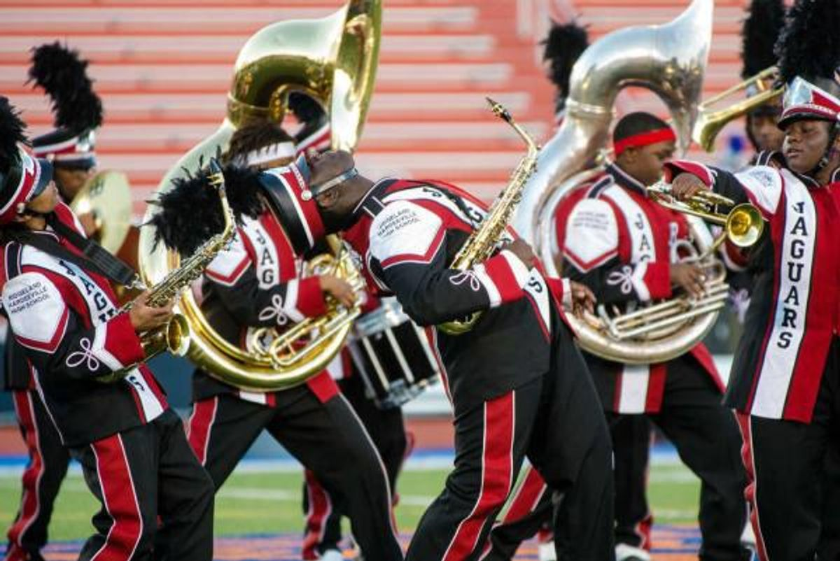 6 Things I Learned From My High School Band Director