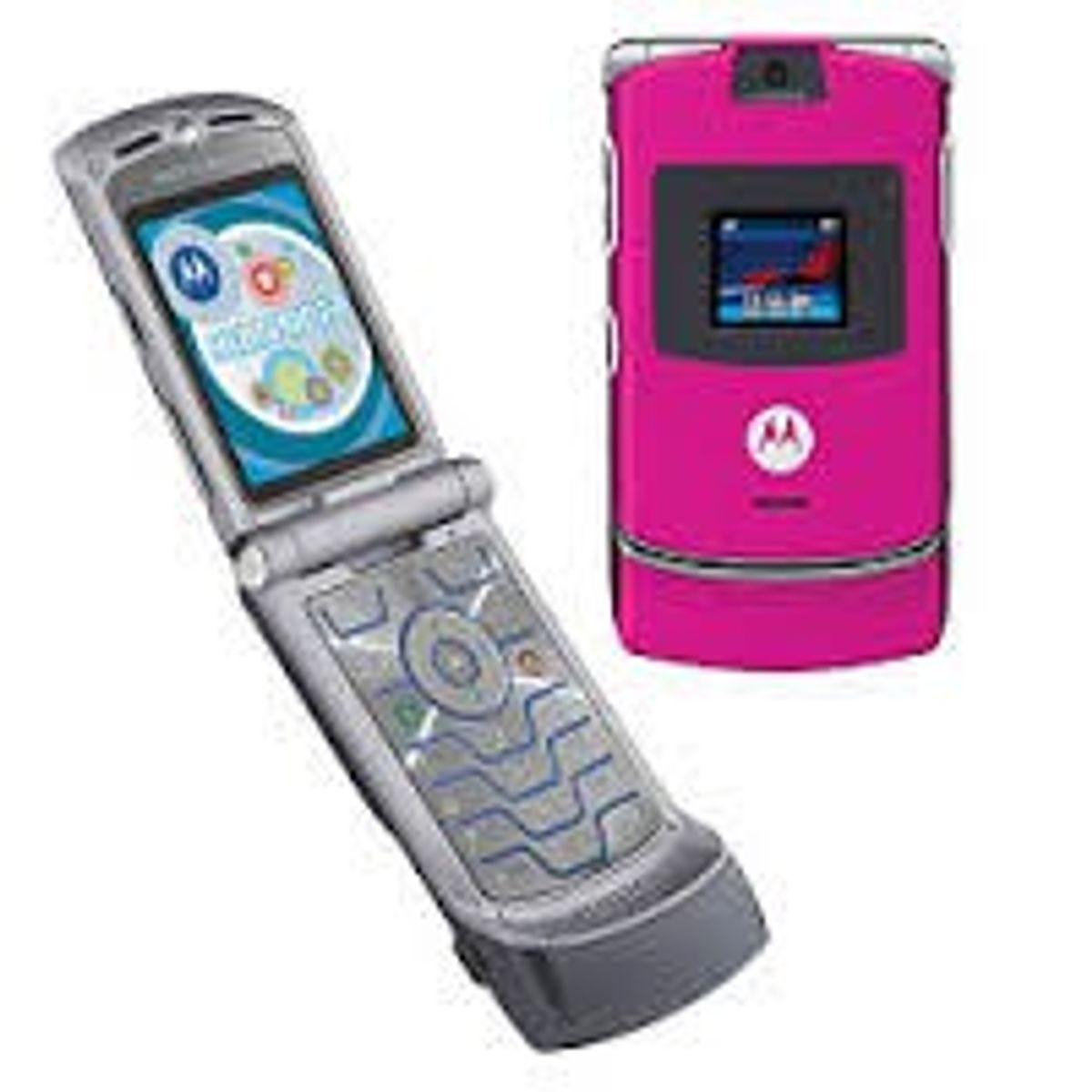 Whatever Happened to...The Flip Phone?