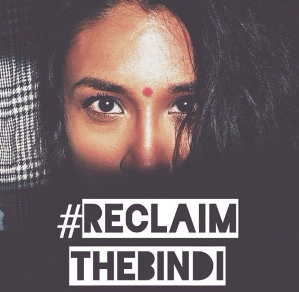 Reclaiming The Bindi: The Modern Movement