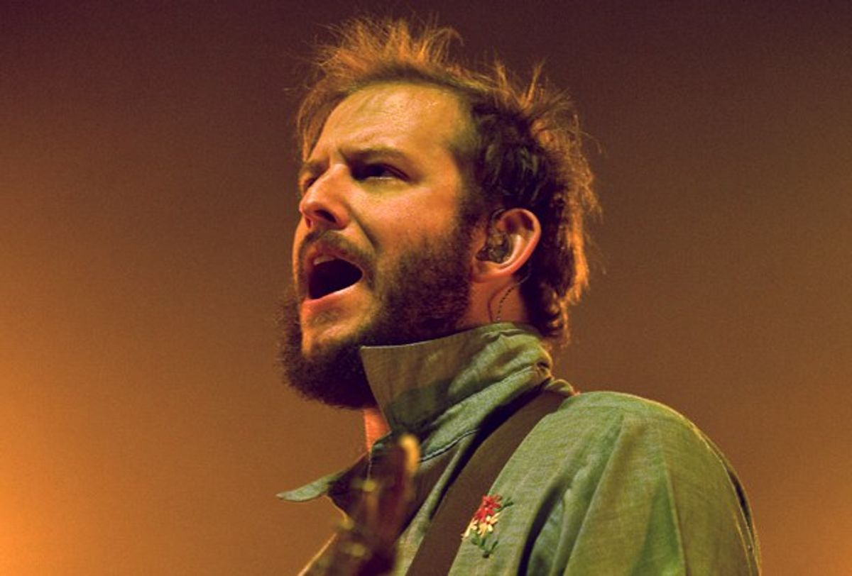 Why Justin Vernon Is One Of The Greatest Musicians Of His Time