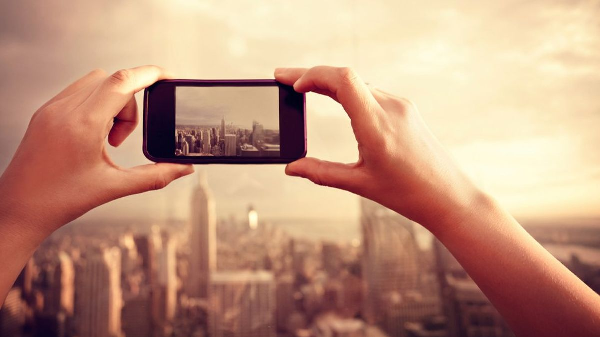 In Defense of Instagram
