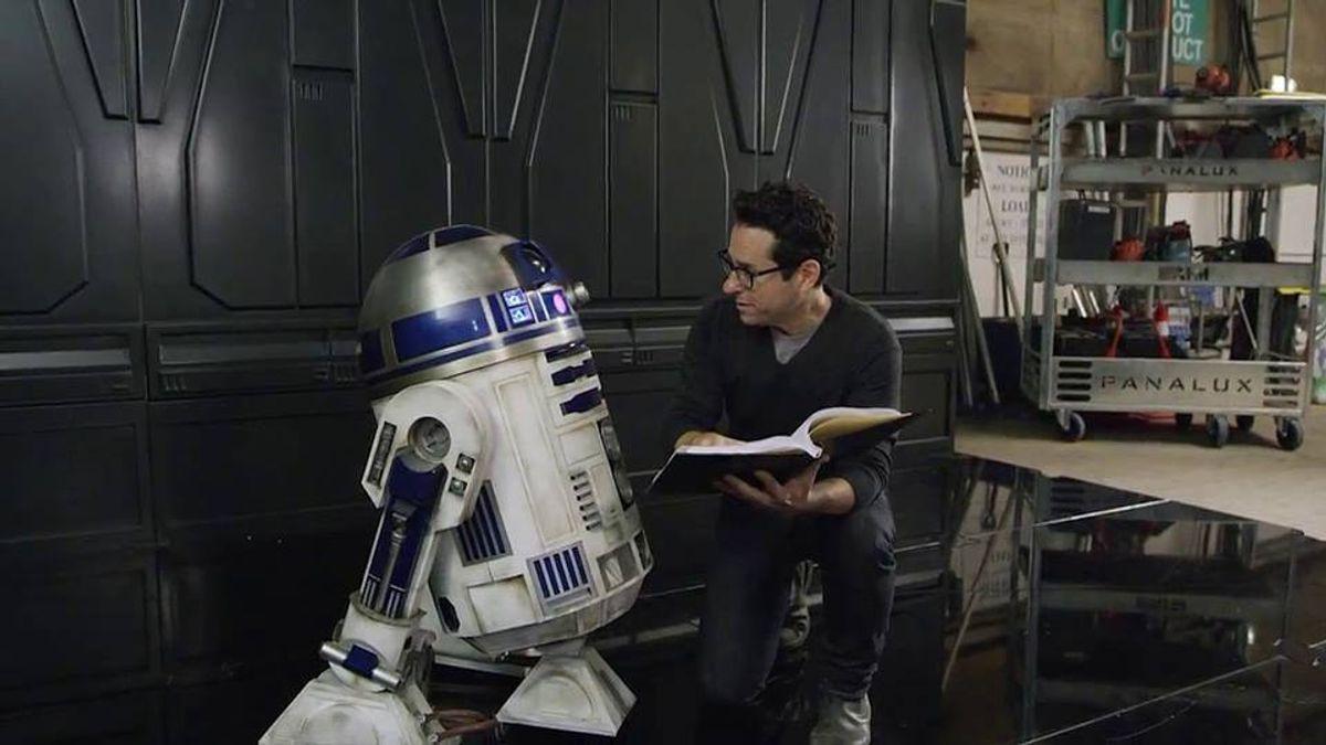 """An Open Letter To J.J. Abrams Regarding """"Star Wars"""""""