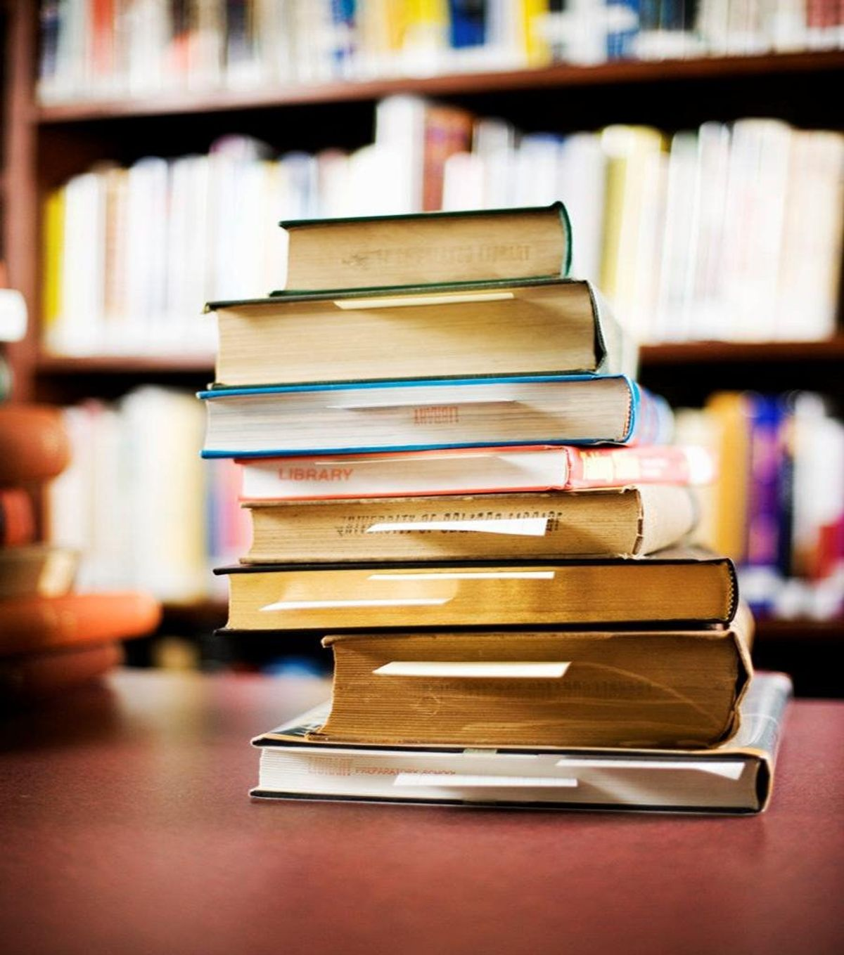 10 Study Tips For College Freshmen