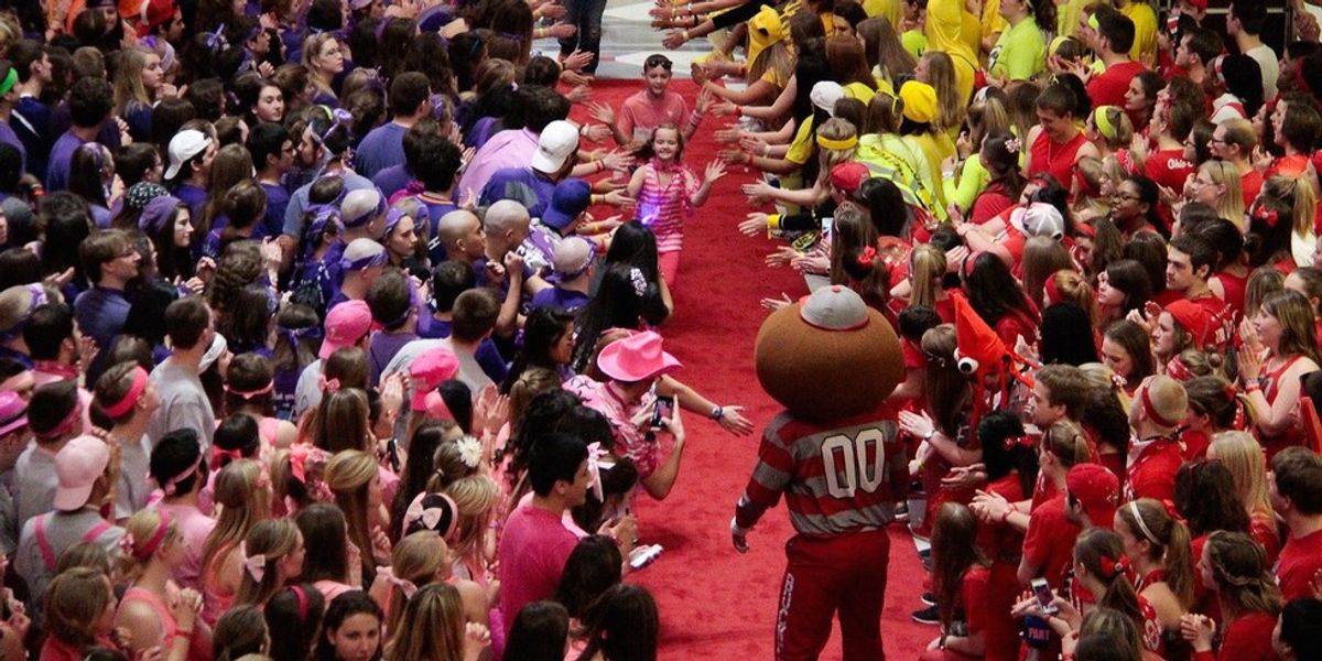 What Is BuckeyeThon And Why Does Everyone Keep Raving About It?