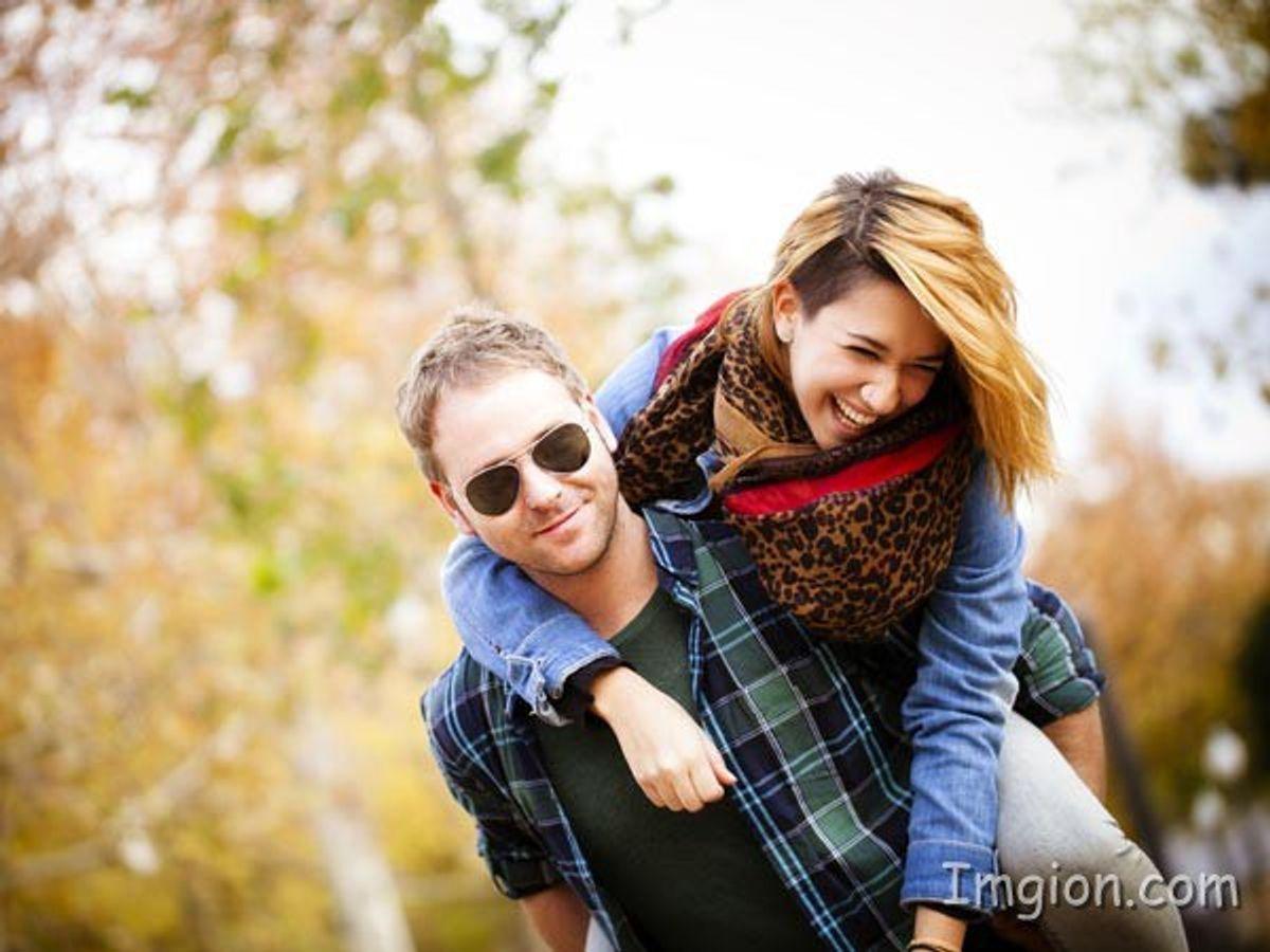 10 Signs Your Boyfriend Is Your Best Friend