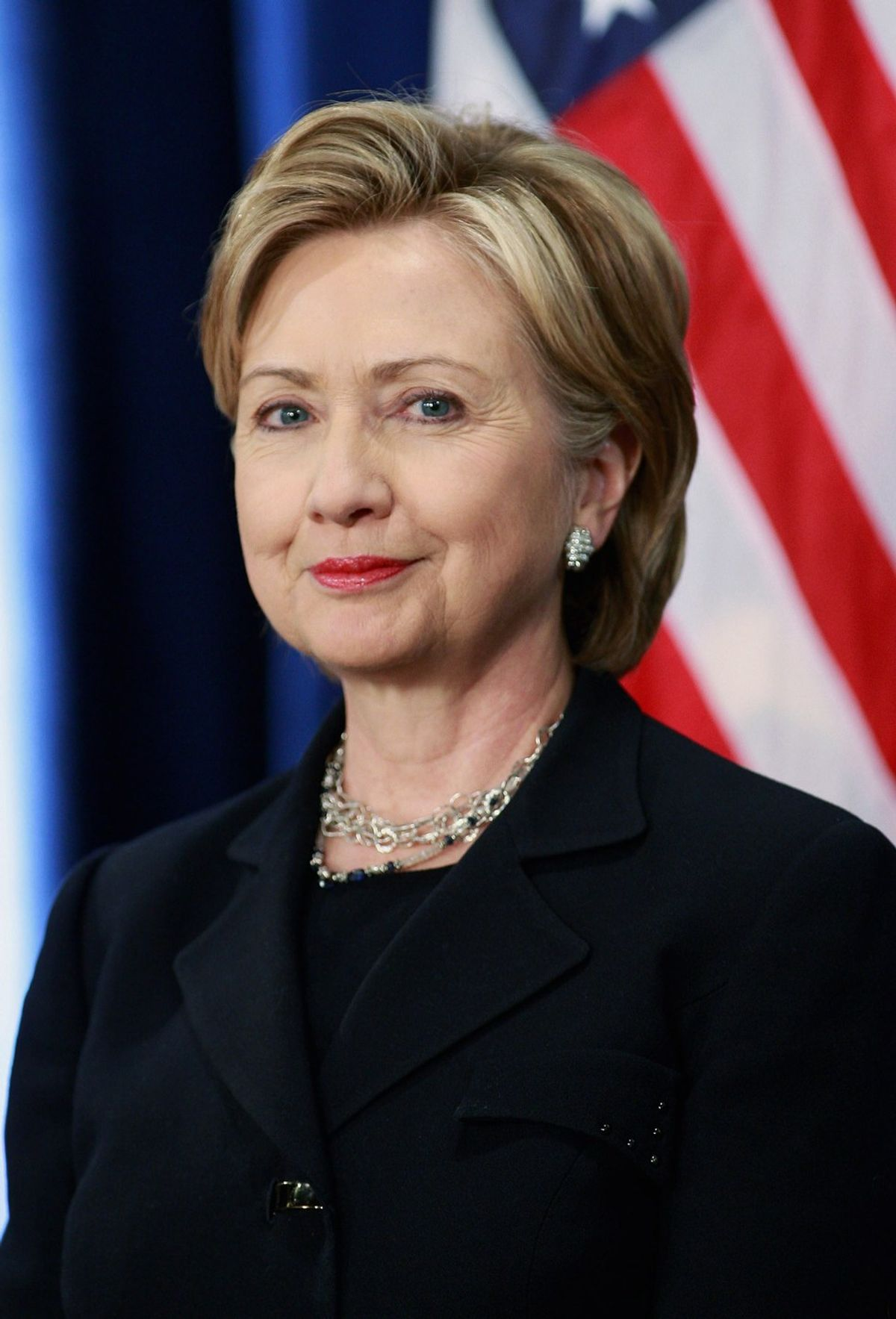 5 Reasons Hillary Clinton Could Be Our Next President