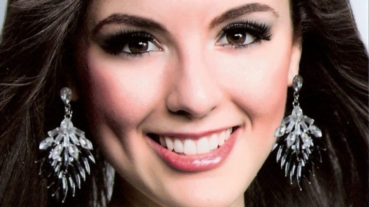 Why Destiny Clark Should Have Been Miss America 2016