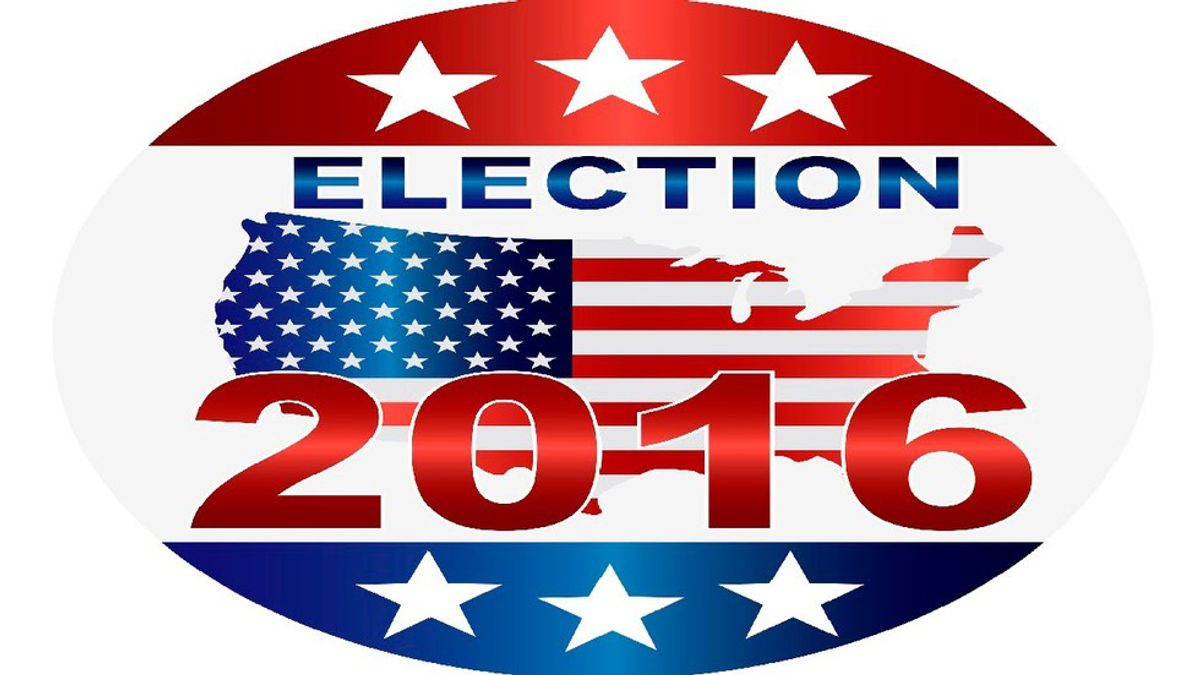 10 Ways To Keep Yourself Informed On The Upcoming Elections