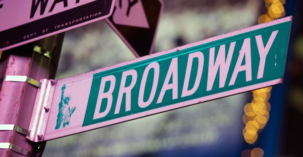 Why Broadway Shows Are Awesome