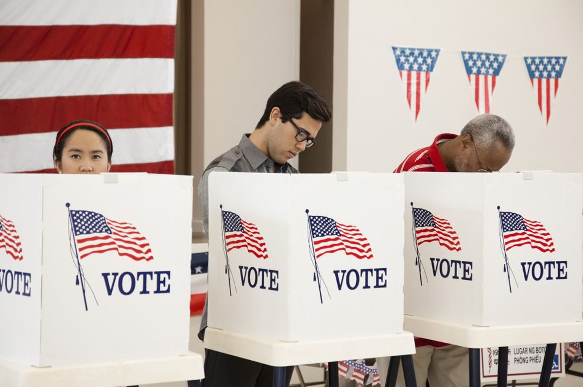 Why College Students Should Care About The 2016 Presidential Election