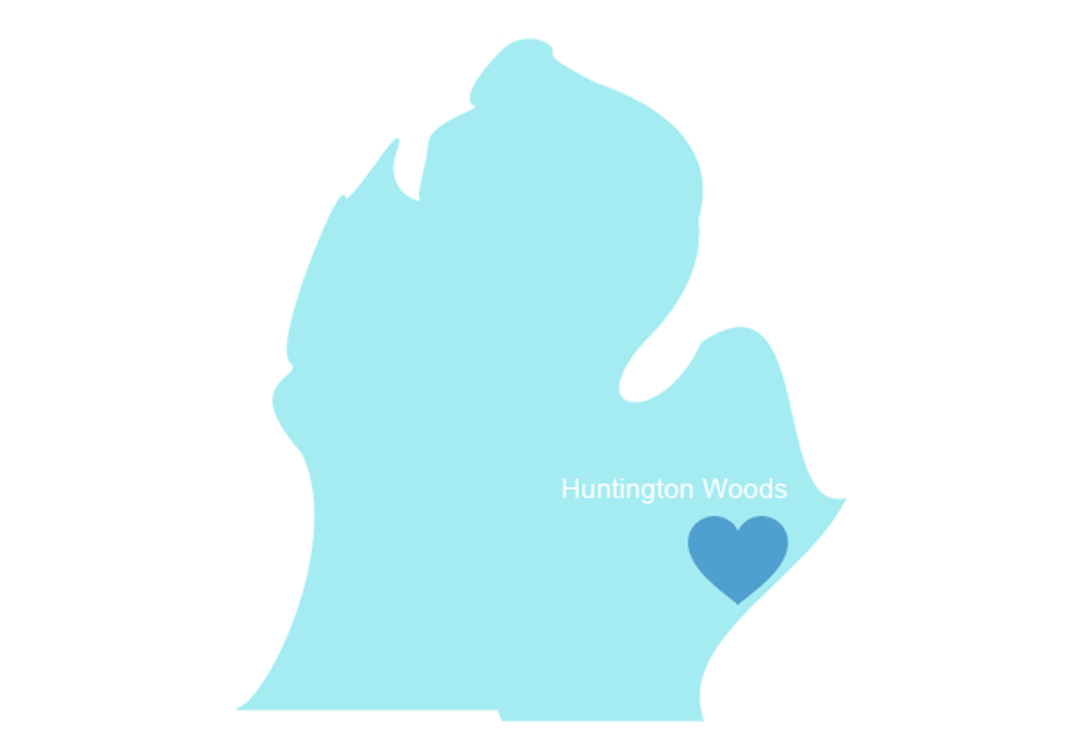 20 Reasons You Know You're From Huntington Woods