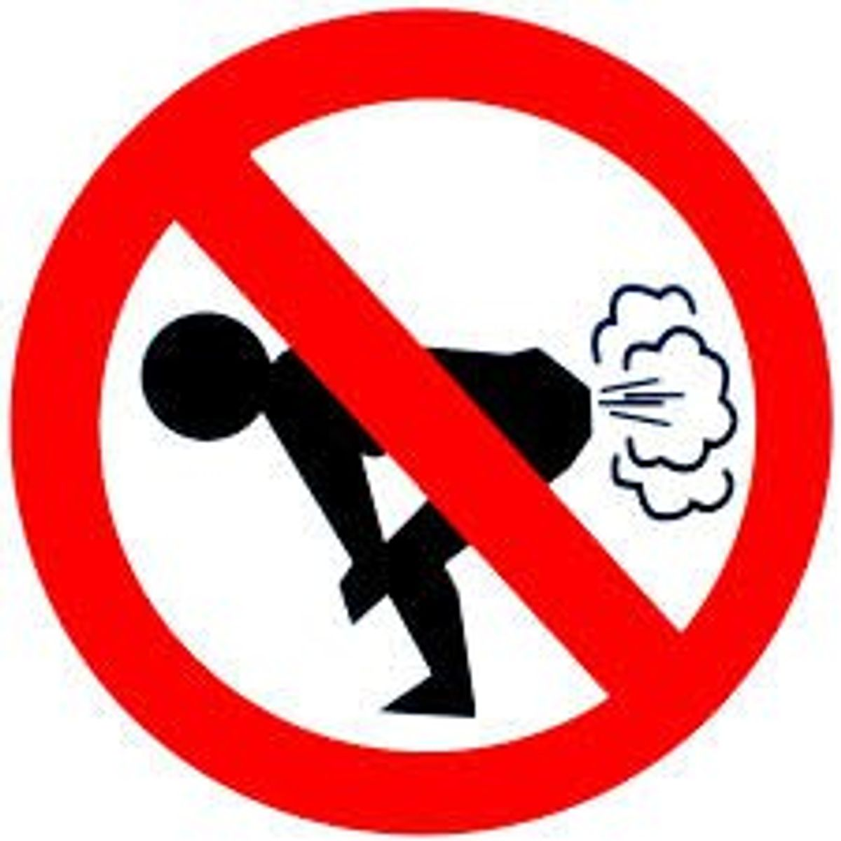 5 Tips For Farting In Public