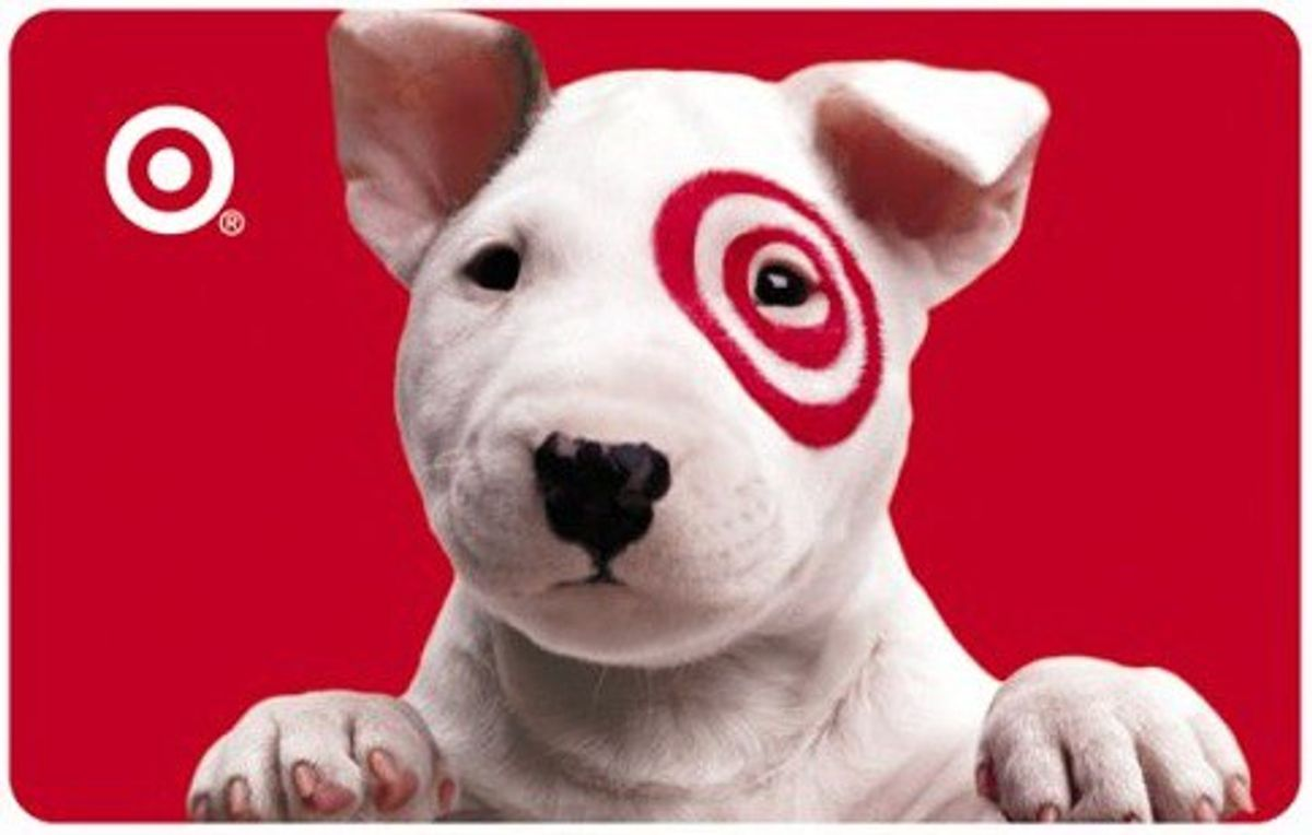 An Open Love Letter To Target