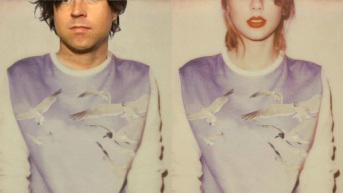 """Who Wore It Better? (""""1989"""" Album Edition)"""